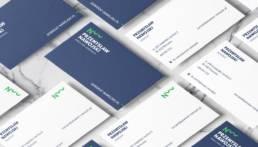 Projektowanie materiałów graficznych Fioletowe.com