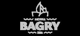 Logo Bagry - klient
