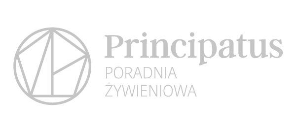 Logo Poradnia żywieniowa Principatus- klient