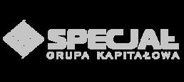 Logo Specjał - klient