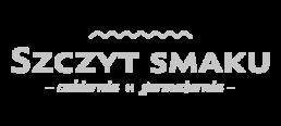 Logo Szczyt Smaku - klient