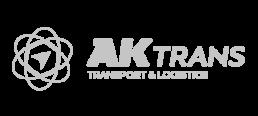 Logo AKtrans - klient
