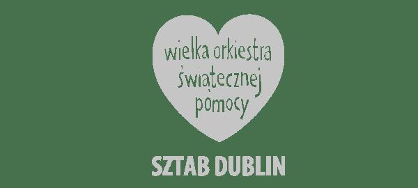 Logo WOŚP - klient