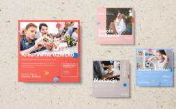 materiały informacyjne projekt fioletowe.com