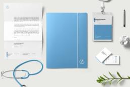 przychodnia zdrowie dokumenty firmowe