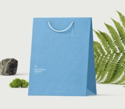 przychodnia zdrowie projekt torba